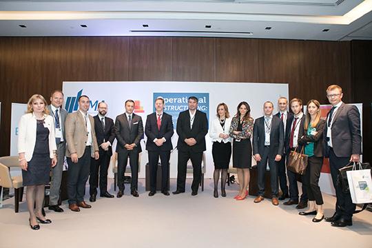 Predstavnici WMEP na TMA Konferenciji