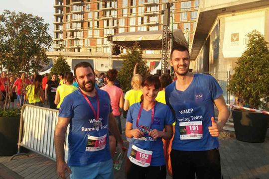 wmep running team